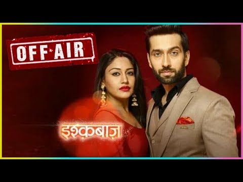 Ishqbaaz Going OFF AIR In June
