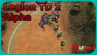 Legion TD 2 Version: Alpha 1.32If you enjoy watching you can also find me on:➽ Twitch.tv : http://www.twitch.tv/lforward➽ Facebook : http://on.fb.me/1V0YOb2 ➽ Twitter : https://twitter.com/_LForward➽ Discord: https://discord.gg/0tHLdZhIpsTTFGPS