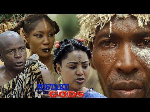 Mistake Of The Gods Season 1 - New Movie 2019 Latest Nigerian Nollywood Movie