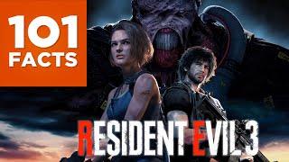 Video 101 Facts About Resident Evil MP3, 3GP, MP4, WEBM, AVI, FLV Desember 2018