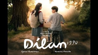 Dilan 1990   2018  720p   492459  Full Sound  Drama Indonesia