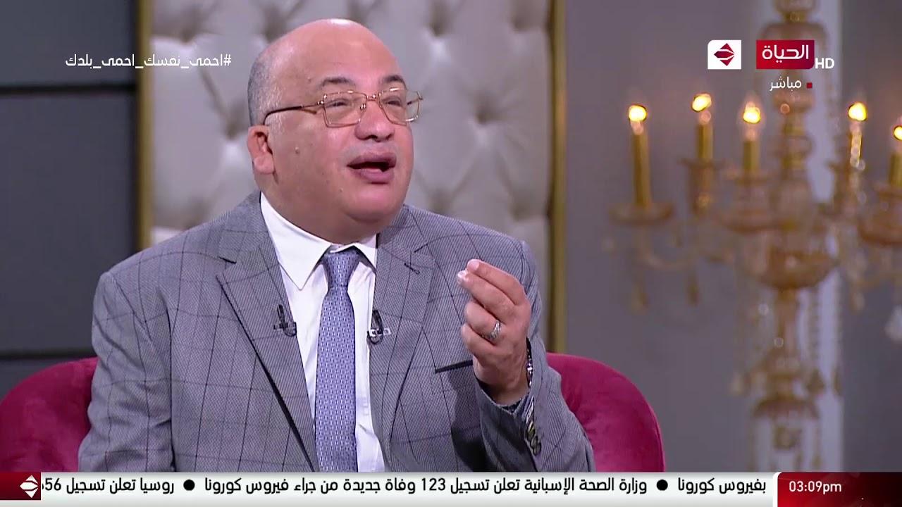 الدنيا بخير - تعليق الشيخ محمد وهدان على من يصوم رمضان بدون صلاة وهل صيامه مقبول