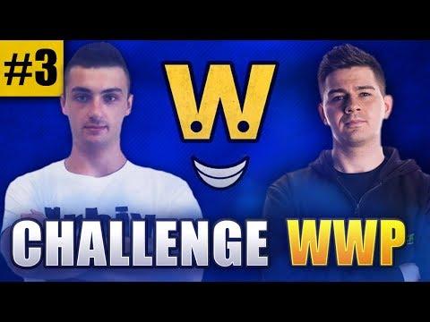 WWP - MECZ + CHALLENGE #3