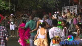 Bloco União - Carnaval Alvorada 2014