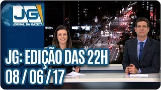8 jun. 2017 ... Jornal da Gazeta - Edição das 10 - 08/06/2017. Jornal da Gazeta ... Category. nNews & Politics ... Climatempo Meteorologia 1,279 views. New.