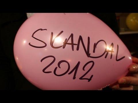 Szymon Majewski SuperSam - Wielkie podsumowanie roku 2012