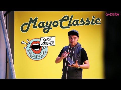Mayoclassic Ternyata Lebih Suka Sama Cewek yang...