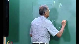 Mod-01 Lec-10 Hierarchical And Non Hierarchical Clustering Algorithms