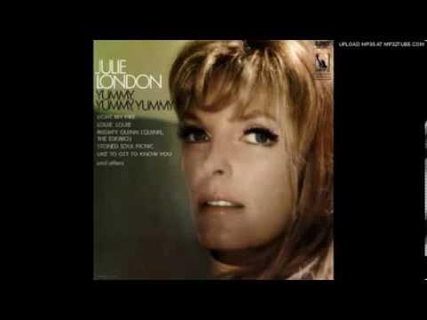Julie London - Louie, Louie - 1969 online metal music video by JULIE LONDON