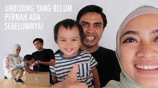 Video Sekala Termasuk Anak yang Stunting Gak Ya?? (Unboxing Vlog) MP3, 3GP, MP4, WEBM, AVI, FLV Januari 2018