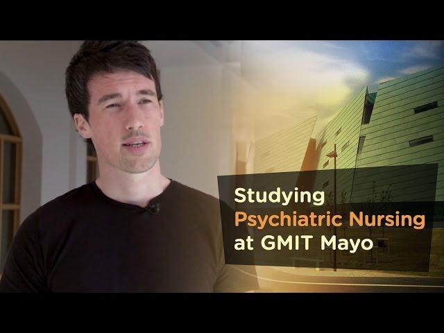 Psychiatric Nursing GA882
