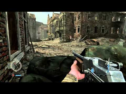 Medal of Honor Airborne (Steam Gift, RU-CIS-UA)