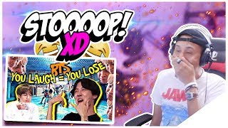 Video ARE BTS MEMES FUNNY?   BTS You Laugh = You Lose Challenge Ultimate Version   Reaction download in MP3, 3GP, MP4, WEBM, AVI, FLV January 2017