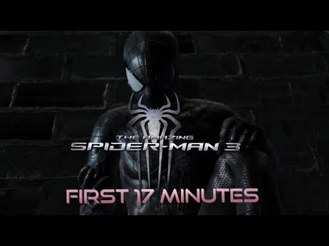The Amazing Spider-Man 3 - First 17 Minutes of the Movie