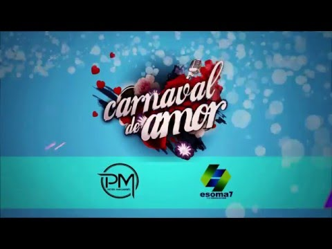 Carnaval De Amor (official Lyric... Peter & Sergio Lu�s Ft....
