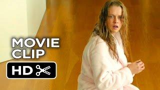 Kill Me Three Times Movie CLIP - Who Killed Alice (2015) - Teresa Palmer, Simon Pegg Movie HD