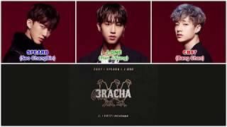 Download Lagu Stray Kids 3RACHA (스트레이 키즈 쓰리라차) - Runner's High [Han Rom Eng Color Coded Lyrics] Mp3