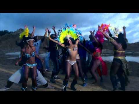 Bunji Garlin - Differentology Major Lazer Remix (DJ Res-Q Video Edit)