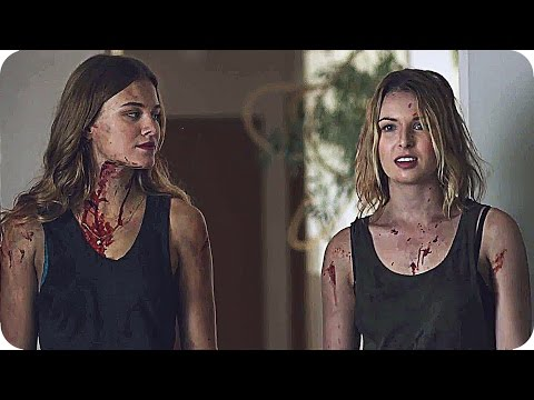EVEN LAMBS HAVE TEETH Trailer (2015) Horror Movie