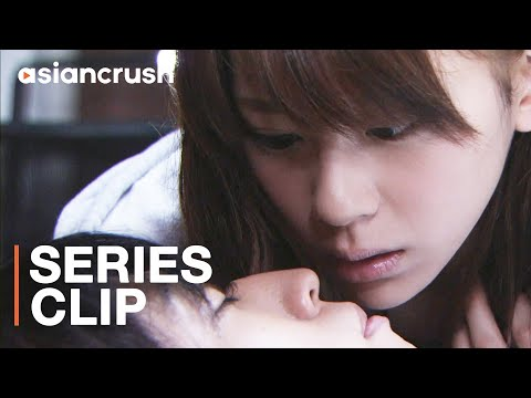 When studying with your crush turns into a sleepover | Japanese Drama | Switch Girl!!