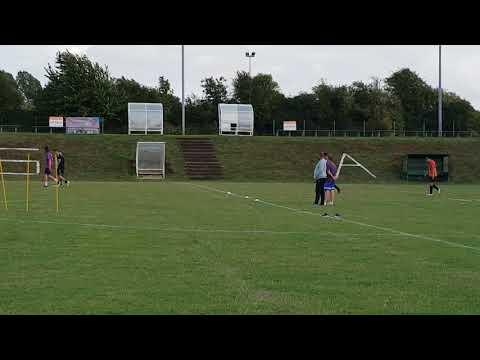 Vidéos Entrainements CSAL SOUCHEZ (14-08-2018)(7)