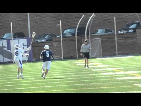 Boys Lacrosse Georgretown Prep vs Gonzaga 4/5/2013 video