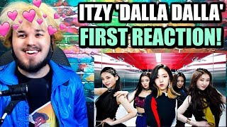 "Video ITZY ""달라달라(DALLA DALLA)"" M/V 