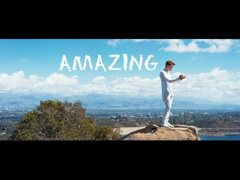 Christian Collins  - Amazing
