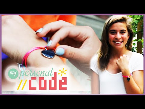 Wearable Technology – My Personal Code Ep 3