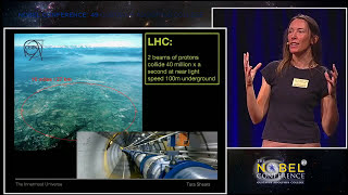 Tara Shears At Nobel Conference 49