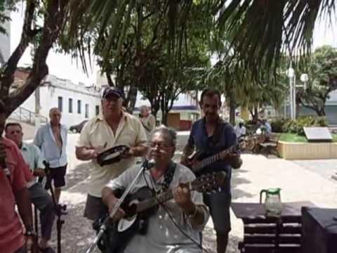 TARDE DE MÚSICA EM RODEIRO - MG