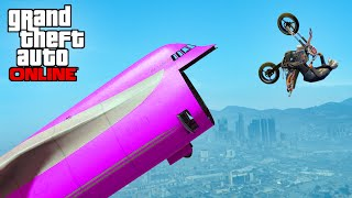 GTA 5 WINS: EP. 20 (AWESOME GTA 5 Stunts & Funny Moments Compilation)