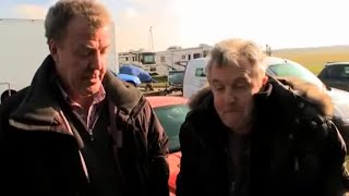 The Top Gear Audience - Top Gear - BBC