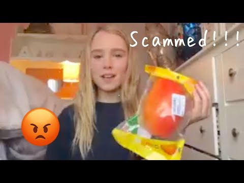 Video I GOT SCAMMED|NOT A SPOOF|no dream squishy:( download in MP3, 3GP, MP4, WEBM, AVI, FLV January 2017