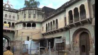 Mandawa India  city pictures gallery : India Drive to Mandawa and Haveli 2010
