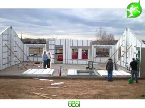 Gbsi Green Build