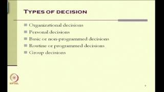 Mod-01 Lec-11 Operating Organizations