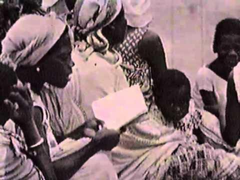 50 anos do MPLA - 1ª parte