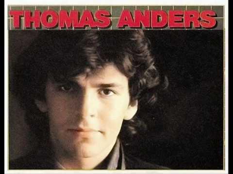 Tekst piosenki Thomas Anders - Ich Hatte Mal Freunde po polsku