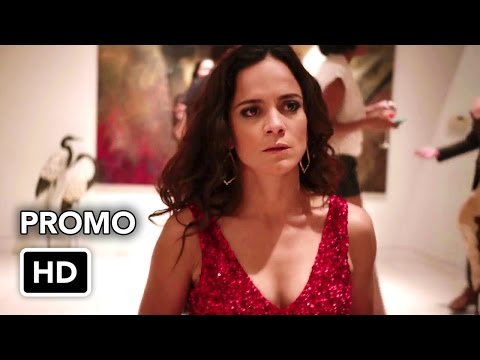 """Queen of the South (USA Network) """"Rich is Better"""" Promo HD"""