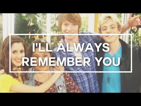 Austin & Ally Cast | I'll Always Remember You Mp3