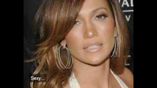 A Tribute To Jennifer Lopez  - Sexy