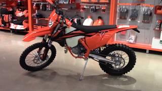 7. 2019 KTM XC - 150 W - New Dirt Bike For Sale - Elyria, OH