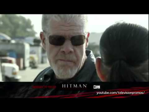 Sons of Anarchy 5.11 (Preview)