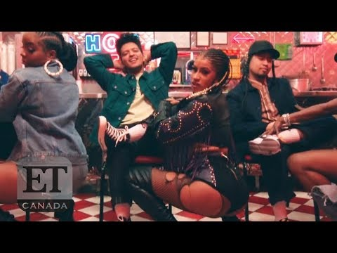 Reaction To Cardi B and Bruno Mars' 'Please Me' Video