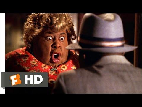 Big Momma's House (2000) - Mr. Rawley Scene (2/5) | Movieclips