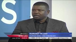 Kurunzi ya KTN: Swala la Jina la Baba katika Cheti cha kuzaliwa cha mtoto