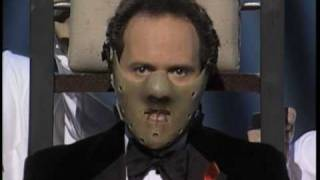 Billy Crystal's Hannibal Lecter Skit