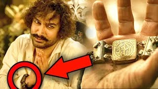 Video THUGS OF HINDOSTAN Trailer BREAKDOWN - Analysis,Easter Eggs & References You Missed MP3, 3GP, MP4, WEBM, AVI, FLV Oktober 2018