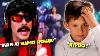 Video DrDisRespect Asks 10 Year Old Kids Questions About Himself ▪ Fortnite Gameplay ▪ Happy New Years! MP3, 3GP, MP4, WEBM, AVI, FLV Maret 2019